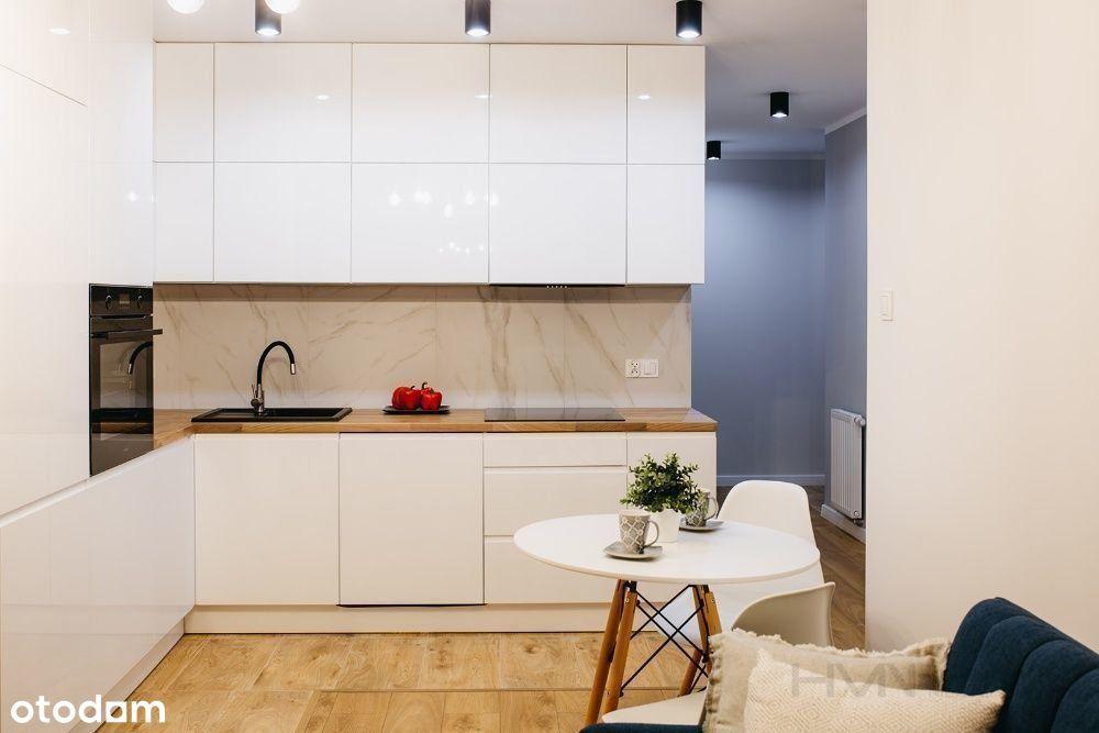 Nowe, 3 pokojowe mieszkanie, Prokocim, ul Domagały