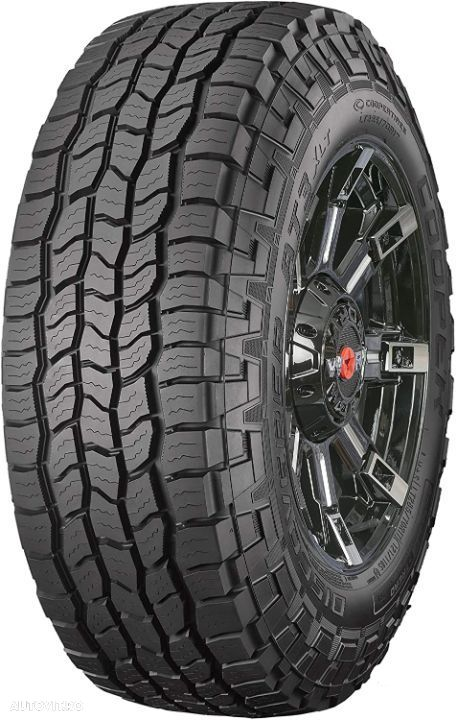 A235/70R17 109T DISCOVERER A/T3 OWL XL COOPER (4AS) - 1