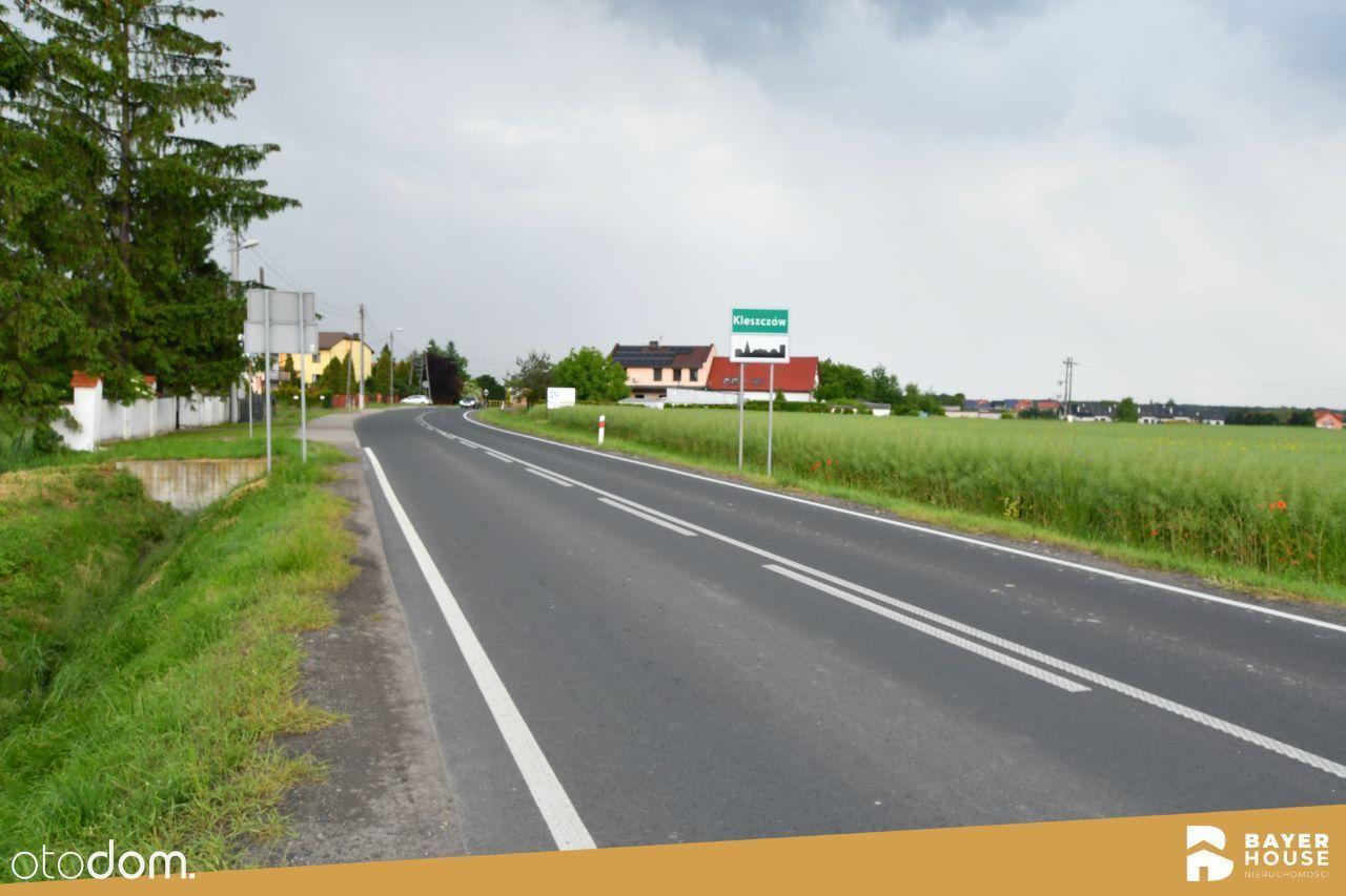 Działki budowlane Gliwice- Kleszczów POLECAMY