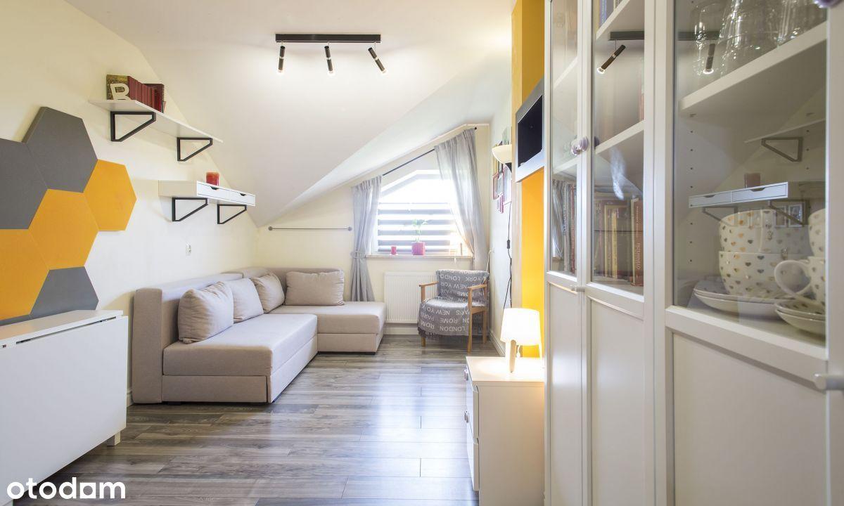 Mieszkanie dla 3-4 os. rodziny Bochnia