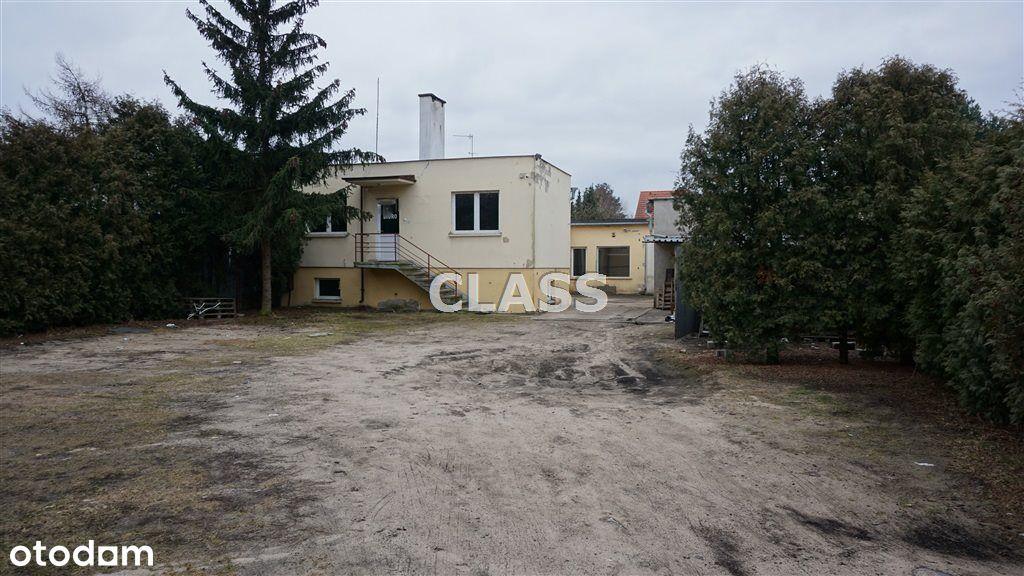 Hala/Magazyn, 386 m², Bydgoszcz
