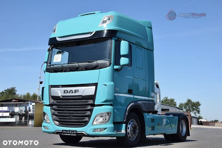 daf ft 480  xf   superspacecab