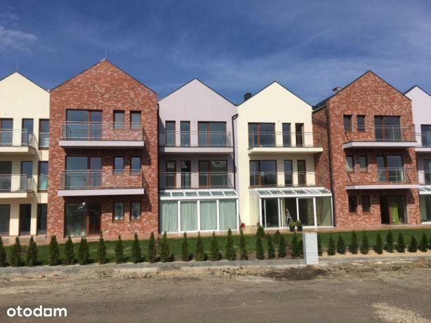 Komfortowe Mieszkanie 77mkw Z Tarasem I Ogrodem