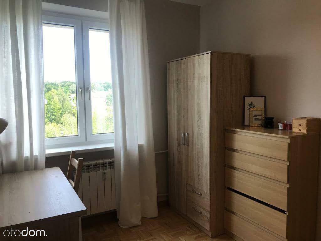 3 oddzielne pokoje Ursynów 7min od metra Natolin