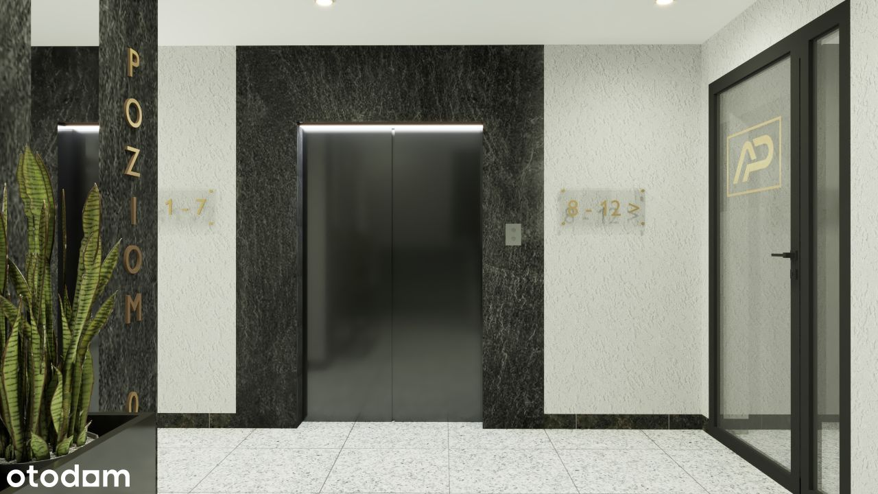 Apart Pilska 2, nowy apartamentowiec!