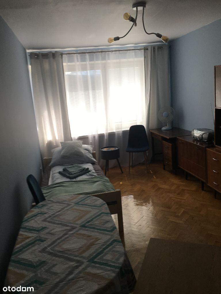 Duży pokój, oddzielna kuchnia, łatwy dojazd