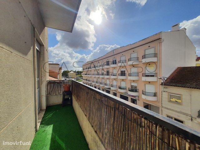 Apartamento 3 assoalhadas no Pinhal Novo.
