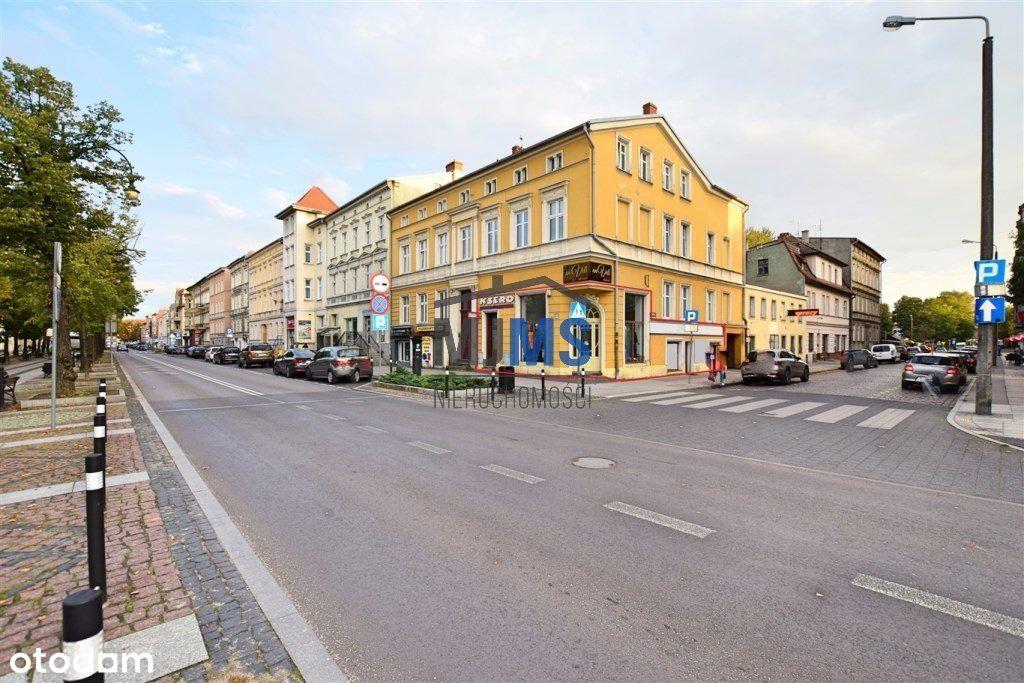 Lokal usługowy 73m2 w centrum miasta, Słupsk!
