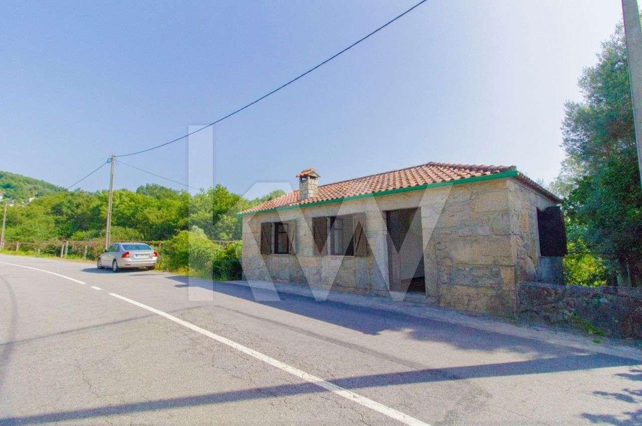 Moradia para comprar, Oriz (Santa Marinha) e Oriz (São Miguel), Braga - Foto 1