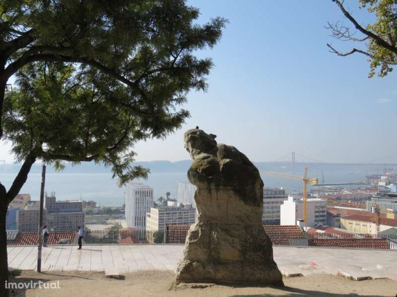 Moradia para comprar, Misericórdia, Lisboa - Foto 41
