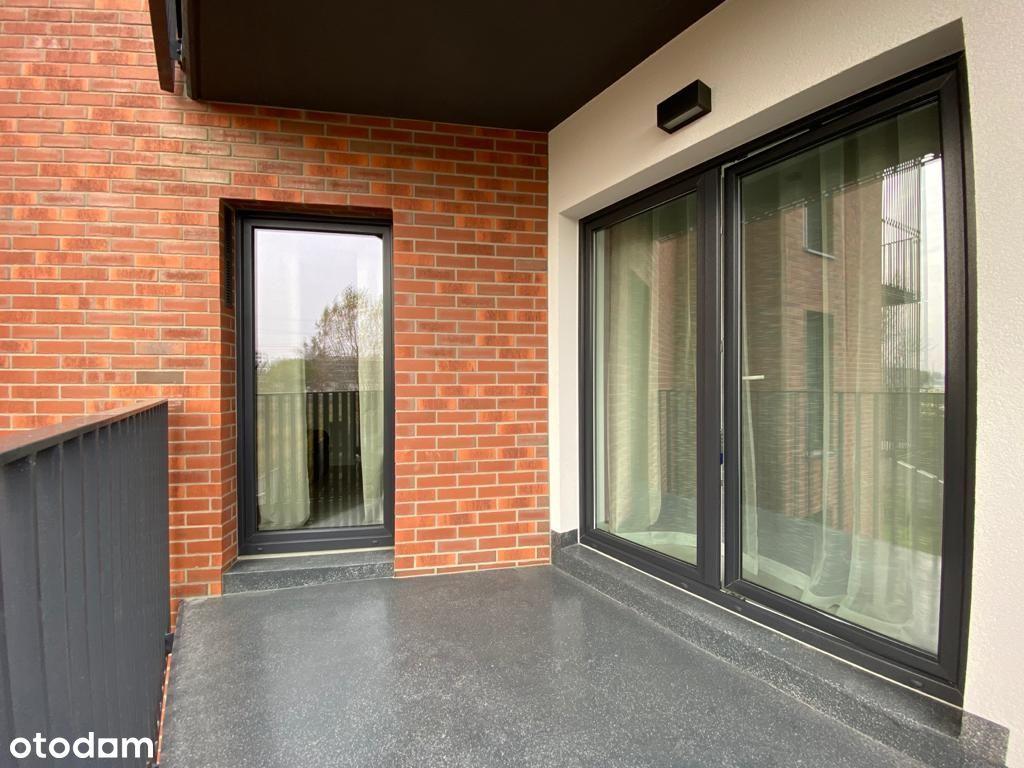 Nowe mieszkanie przy Metro Szwedzka osiedle Bohema