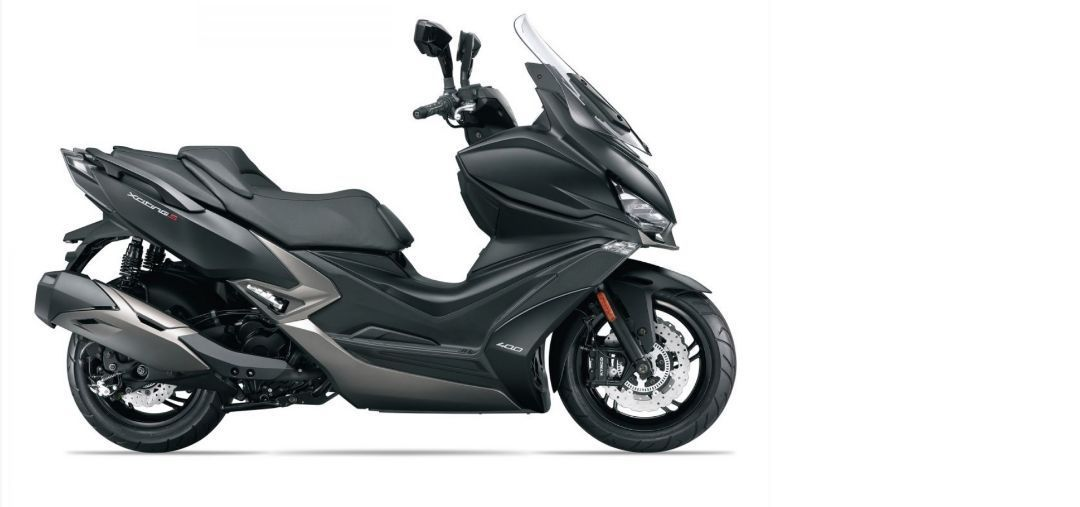 Kymco Xciting Kymco Xciting S 400i ABS NOODOE Nowy Model - 1