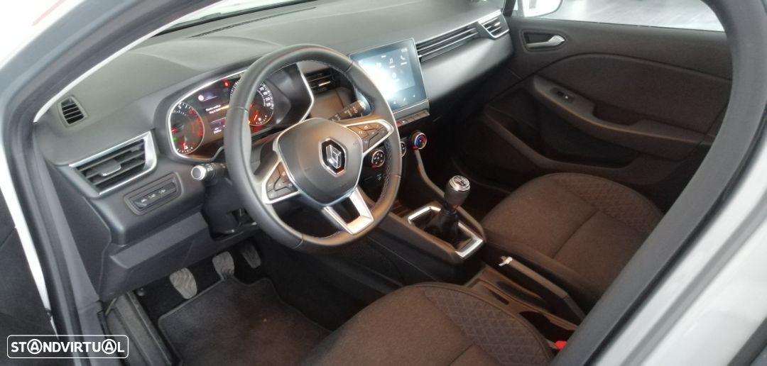 Renault Clio 1.0 TCe Intens - 8