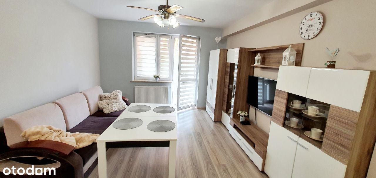 Atrakcyjne mieszkanie na kameralnym osiedlu