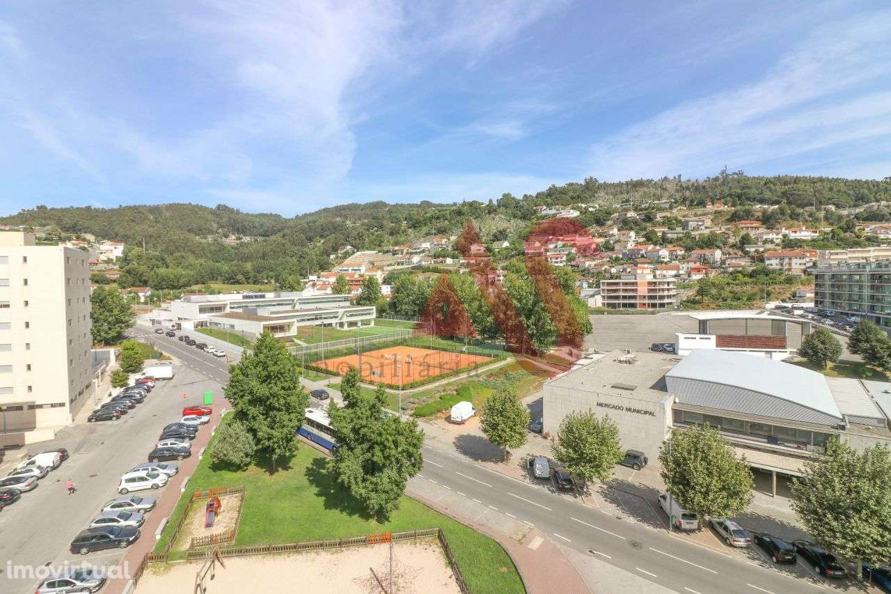 Apartamento para comprar, Santo Adrião de Vizela, Vizela, Braga - Foto 8