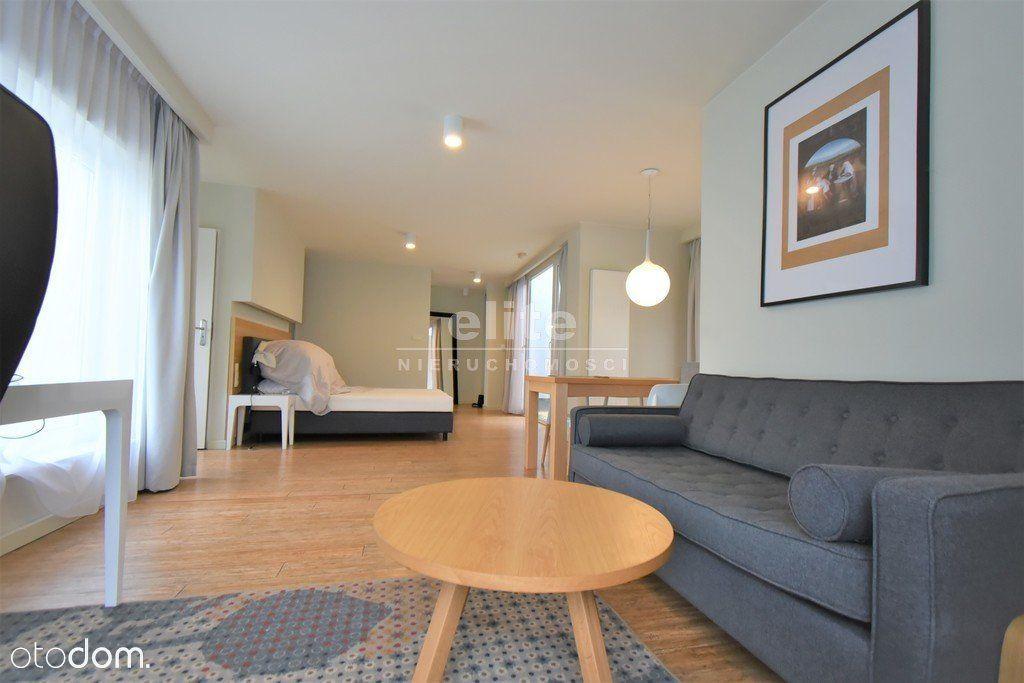 Pogorzelica apartament 50m2+24m patio basen wew.