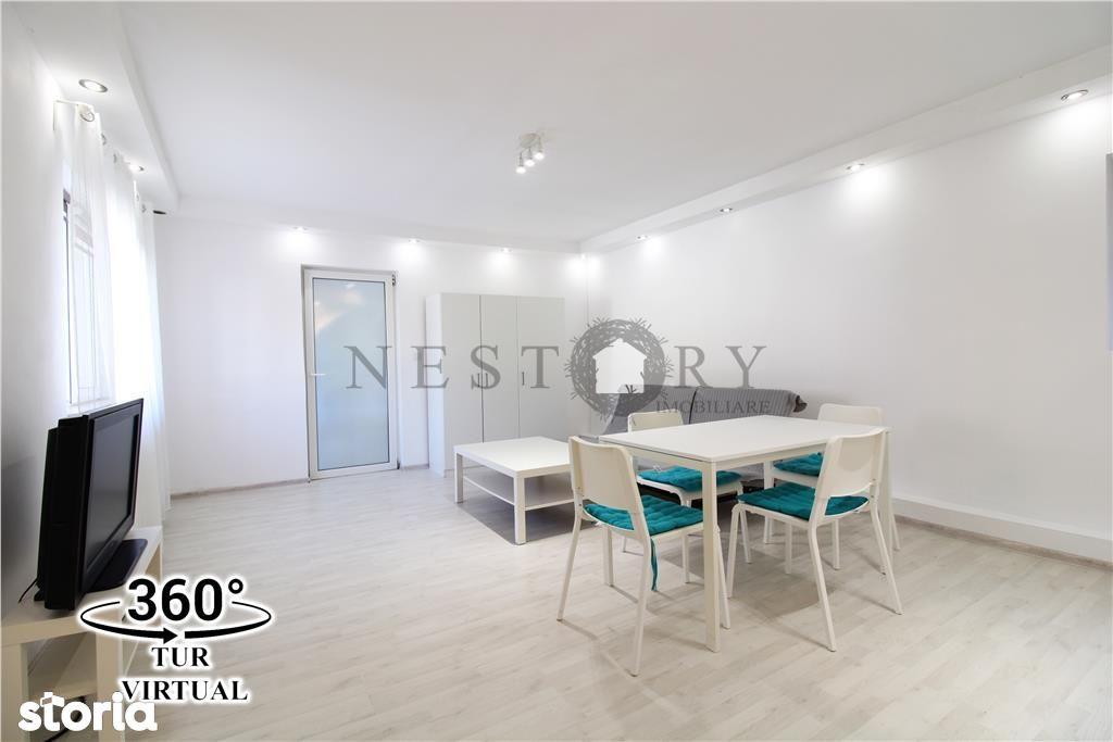 Apartament cu 3 camere 75mp et1 USAMV Platinia Manastur