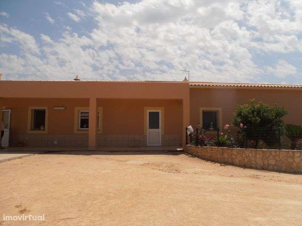 Quintas e herdades para comprar, Estômbar e Parchal, Lagoa (Algarve), Faro - Foto 1