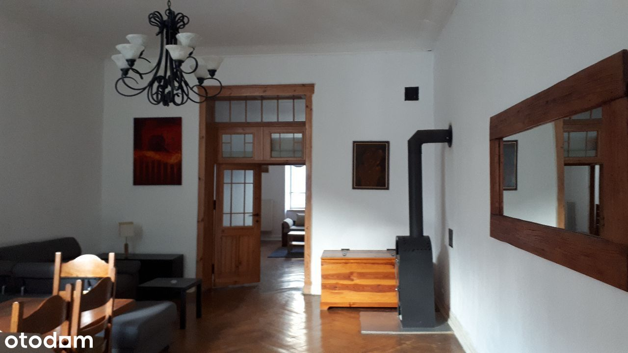 3 pokoje, przestronne, widne - Łódź, Śródmieście