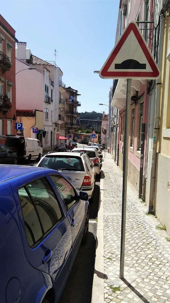 Apartamento para comprar, Rua General Taborda, Campolide - Foto 1