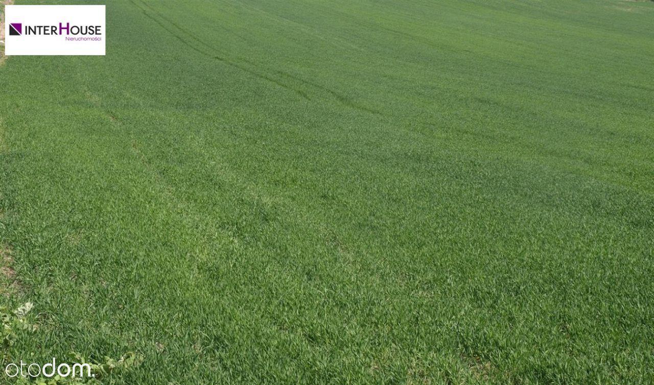 Działki rolne Wieszowa
