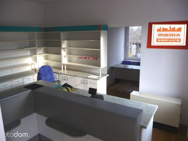 Lokal użytkowy, 28 m², Sulechów