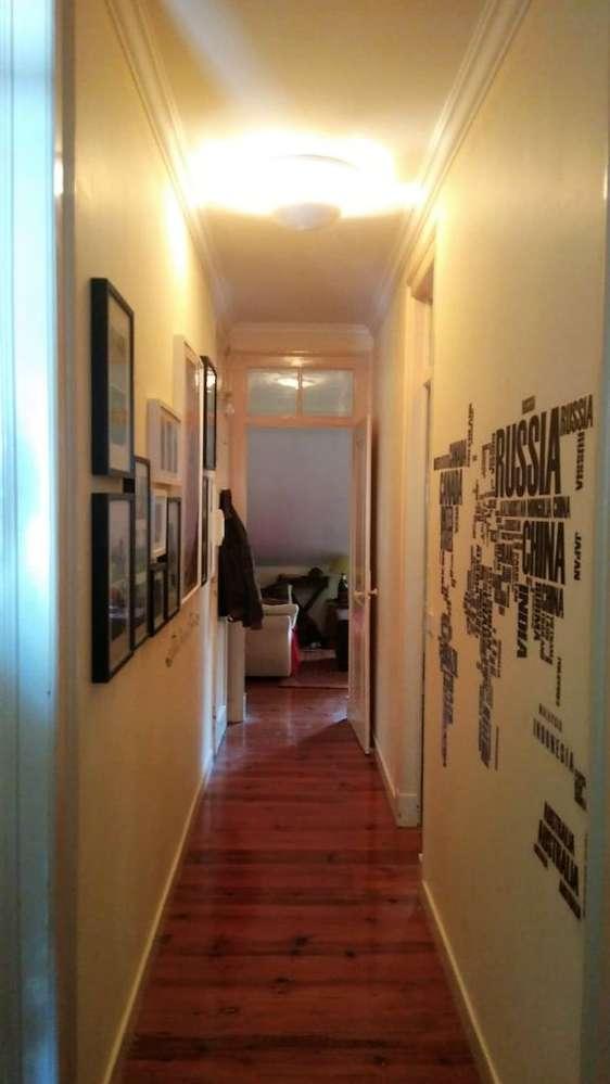 Apartamento para comprar, Rua General Taborda, Campolide - Foto 4