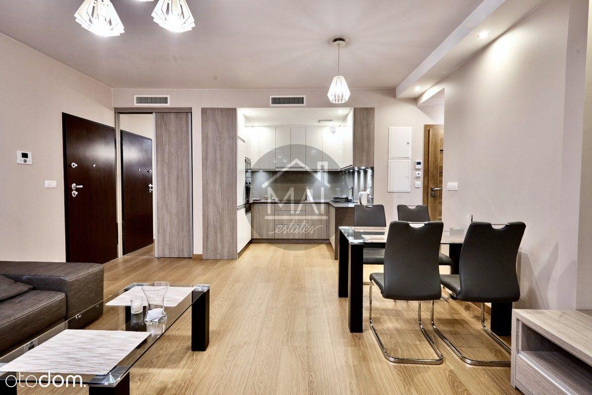 Apartament - Angel Wawel - Wysoki standard.