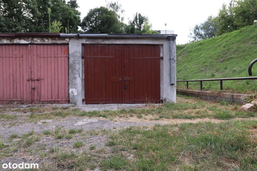 Garaż, Gorzów Wielkopolski