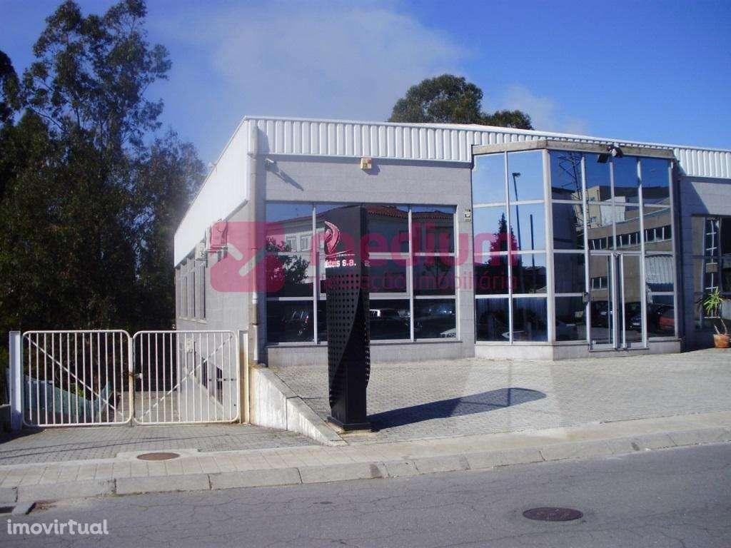 Armazém para comprar, Avidos e Lagoa, Vila Nova de Famalicão, Braga - Foto 2