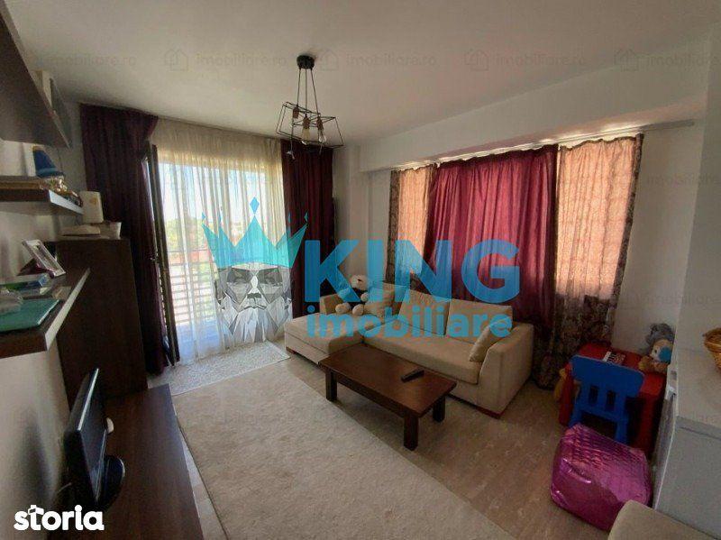 Damaroaia | Apartament 2 Camere | Centrala | Bloc Nou