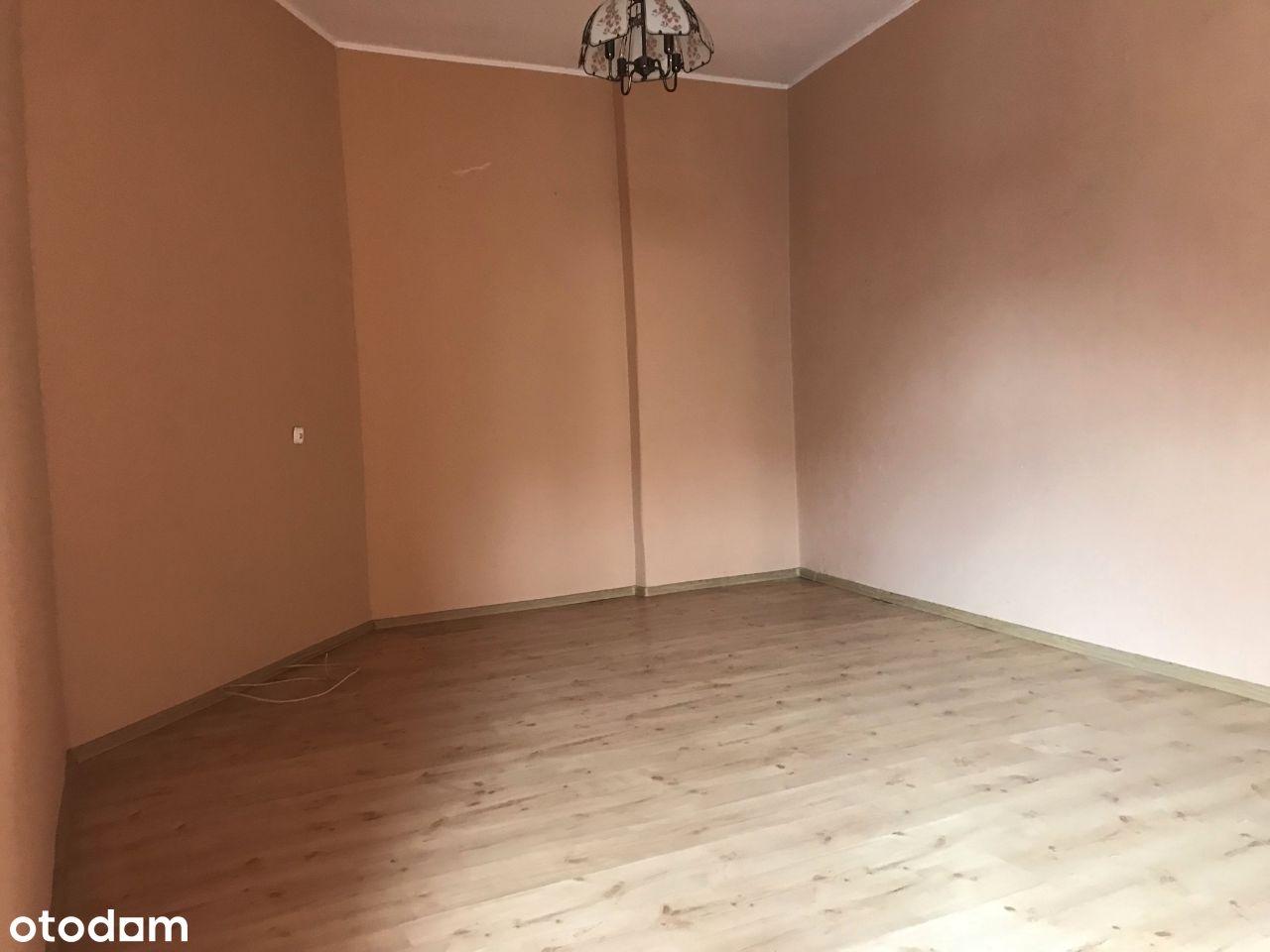 2-pokojowe miszkanie 43 m²