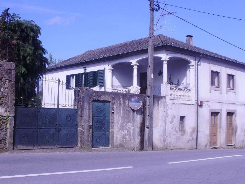 Moradia para comprar, Merelim (São Paio), Panoias e Parada de Tibães, Braga - Foto 5
