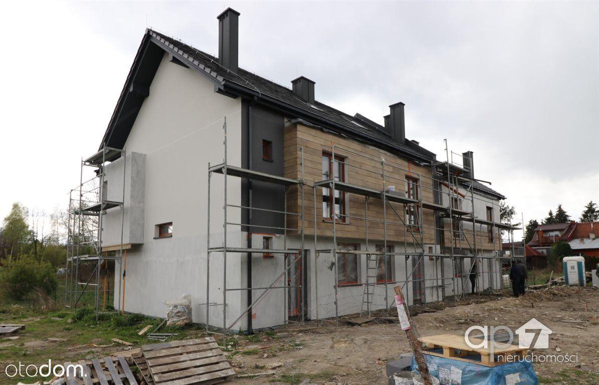 Ostatni wolny lokal na nowym osiedlu w Bieżanowie.