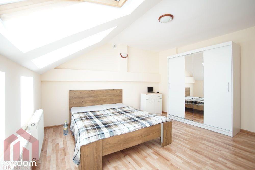 4 pokojowe mieszkanie- Śródmieście- Inwestycja