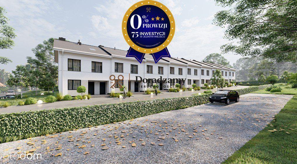 Mieszkanie Z Ogródkiem 3 Pokoje Nowa Inwestycja