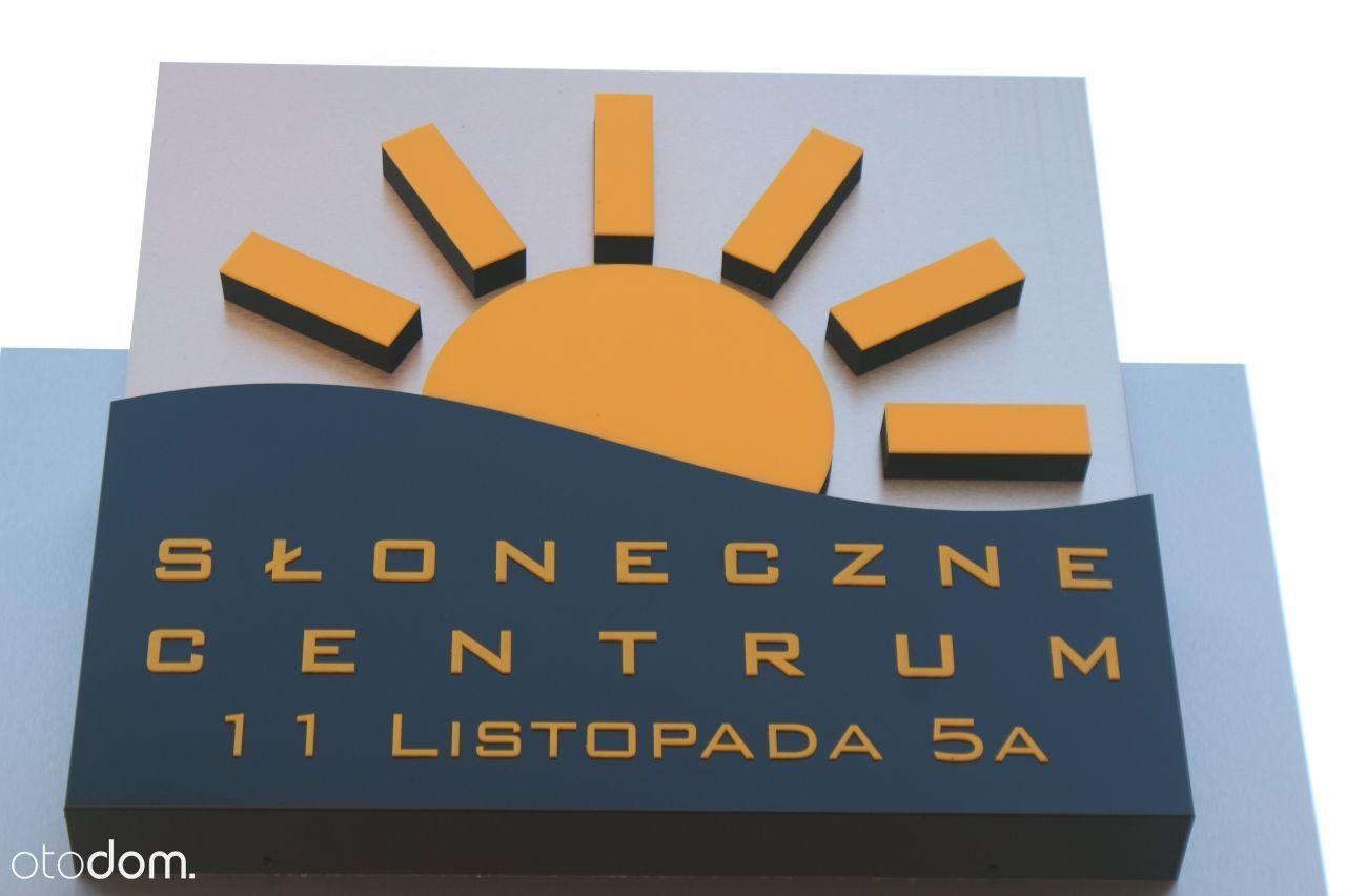 Lokal Handlowo Usługowy Aleksandrów Ł centrum HIT