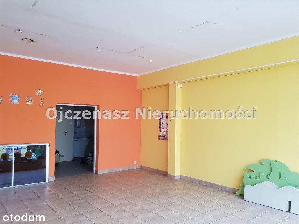 Lokal użytkowy, 202 m², Bydgoszcz