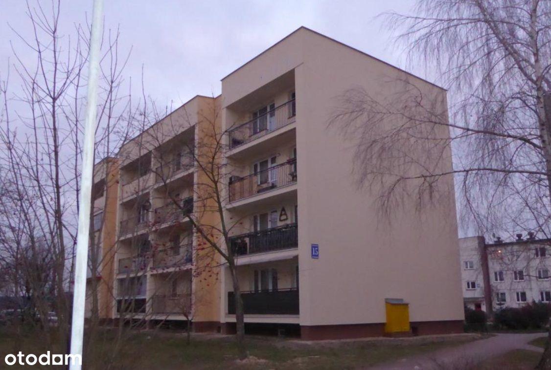 Mieszkanie w Rykach przy ul. Kochanowskiego