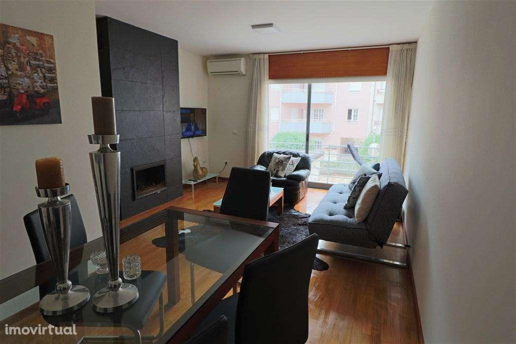Apartamento para comprar, Ovar, São João, Arada e São Vicente de Pereira Jusã, Ovar, Aveiro - Foto 1