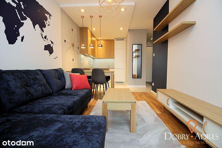 Stylowe mieszkanie wysoki standard Lubelska Skyres