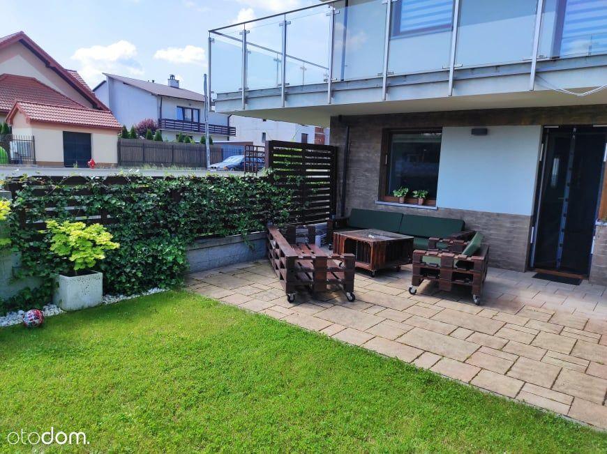 Wynajmę mieszkanie 60 m2 / 3 pokoje / ogródek 60 m