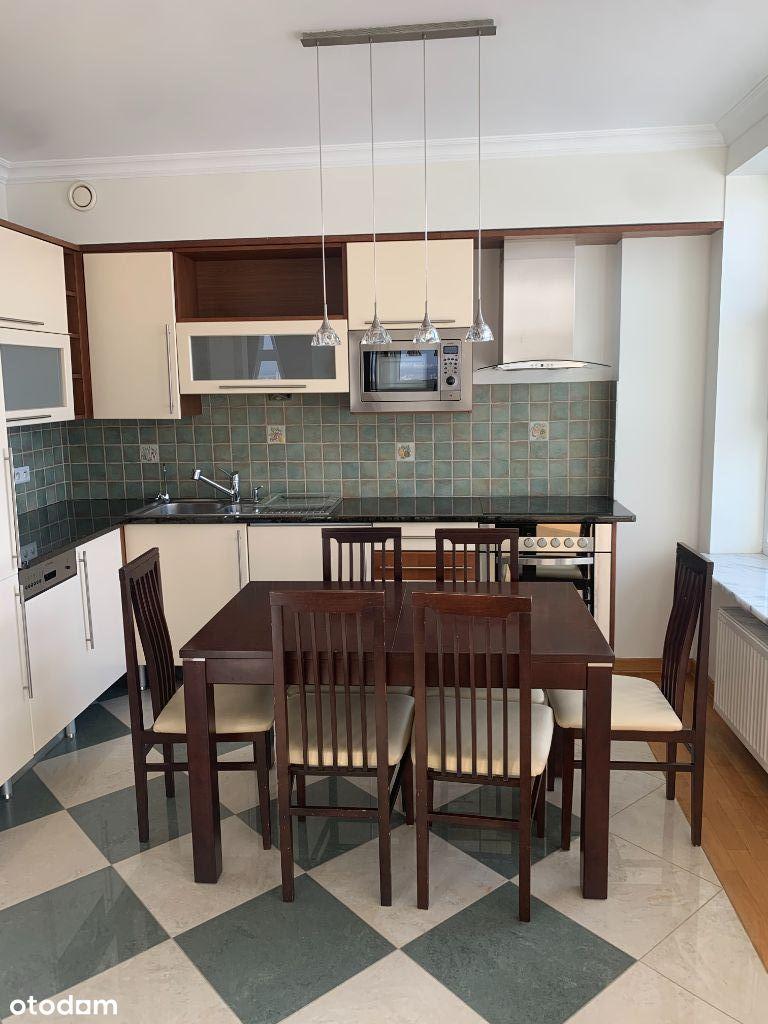 Sprzedam mieszkanie 50 m2 Babka Tower, Śródmieście