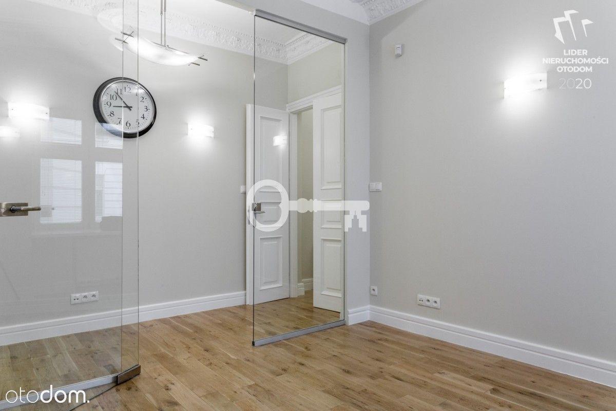 164 m2   8 pokoi   eleganckie wnętrza   kamienica