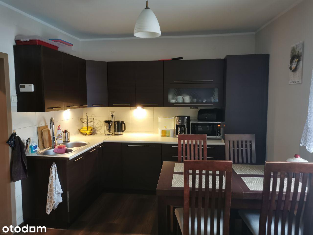 Umeblowane 2-pokojowe mieszkanie