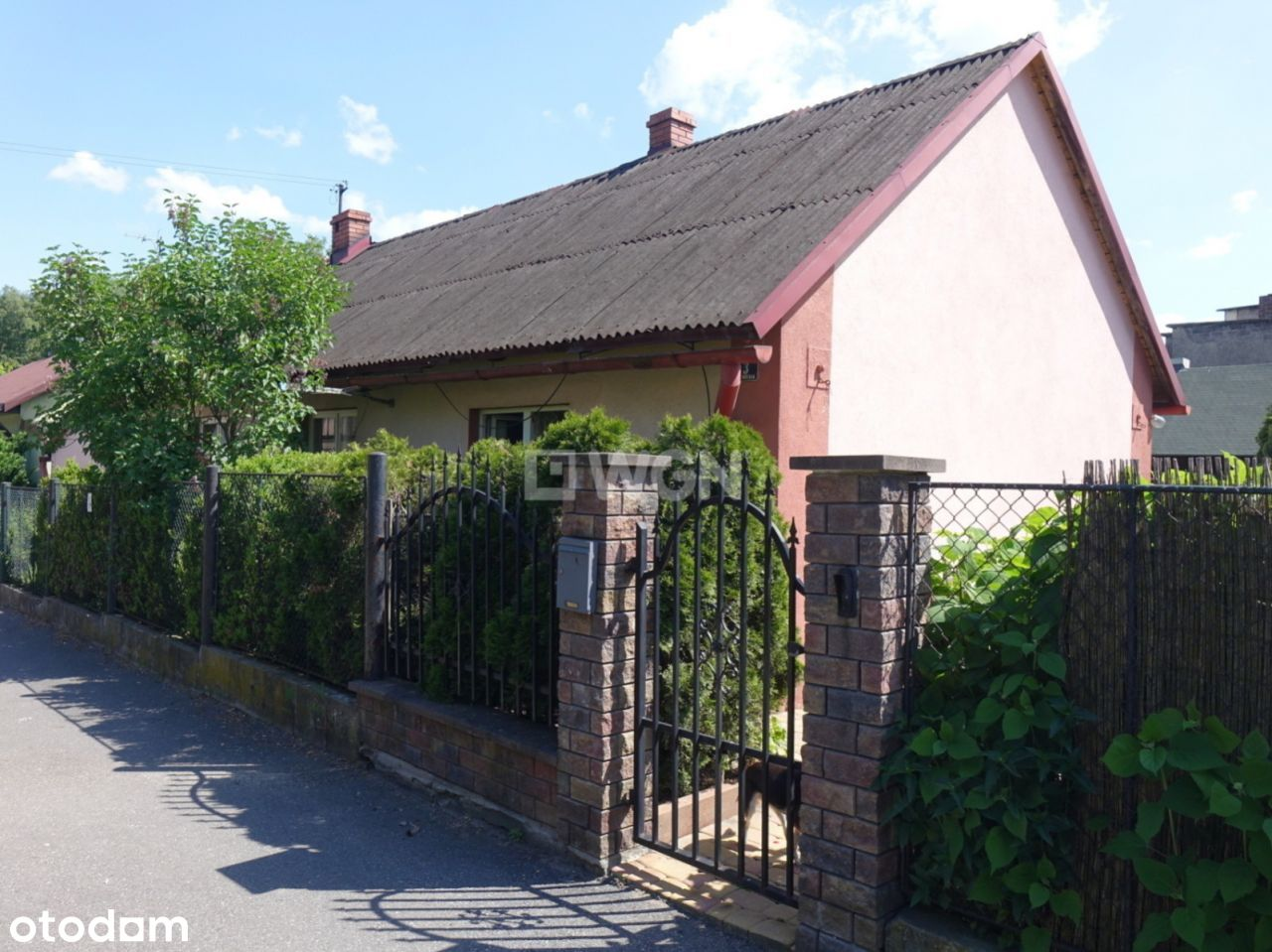 Dom, 60 m², Jaworzno