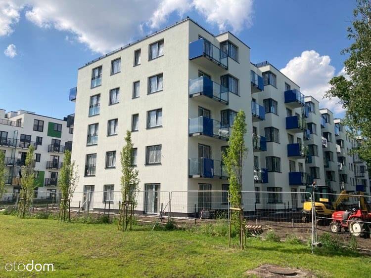 NOWE GOTOWE 2 pokoje z dużym ogródkiem 126,34 m2