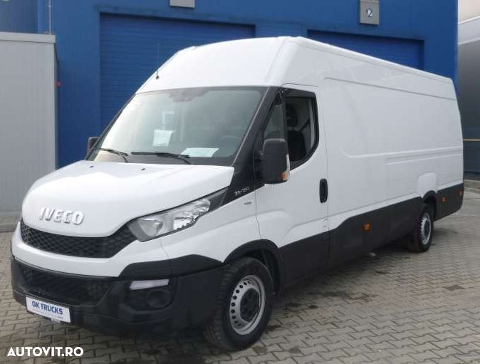 Iveco Iveco Daily  35S14 136CP VAN 16m3 - 2