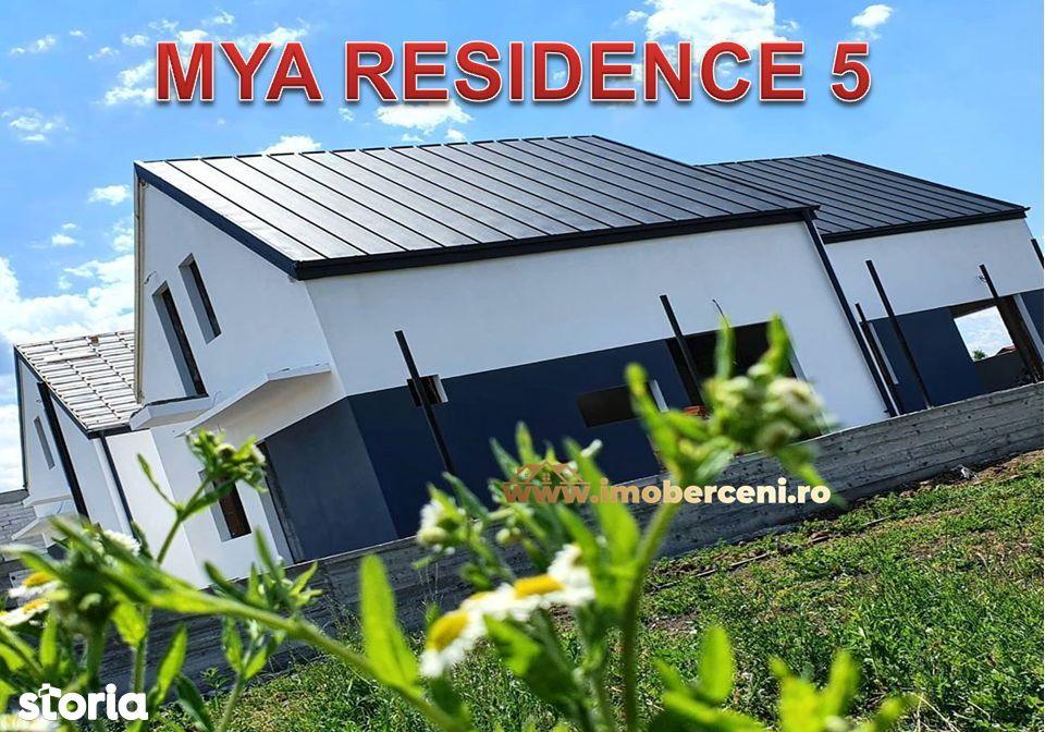 MYA RESIDENCE!!!!Cel mai fresh proiect rezidential Comuna Berceni!