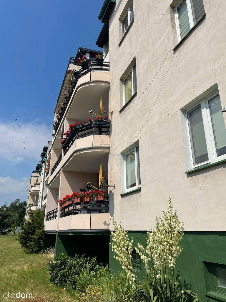 Mieszkanie okolice Ciechocinka
